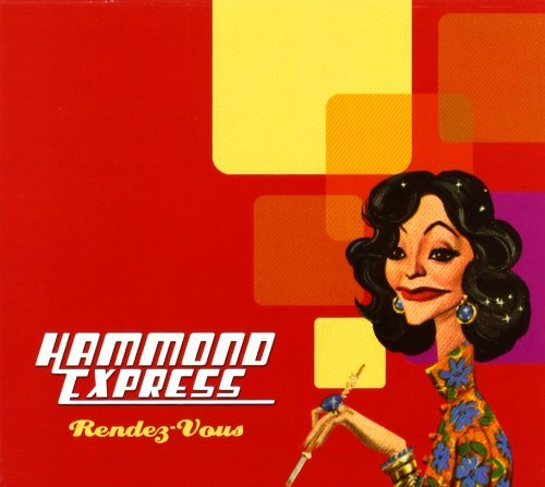 Hammond Express Rendez Vous Import Ita