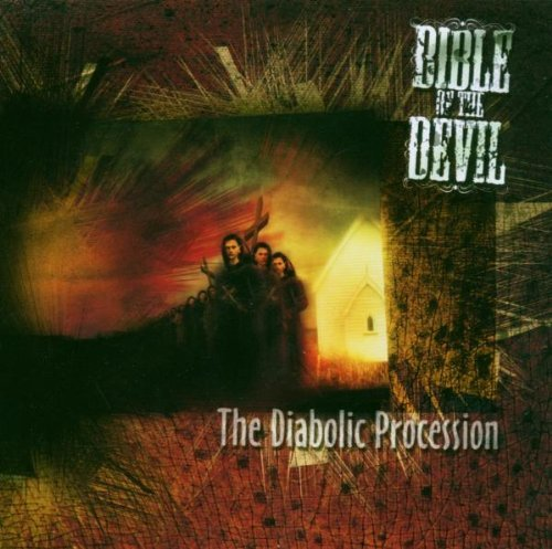 Bible Of The Devil Diabolic Processio