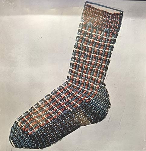 Henry Cow Leg End Lp