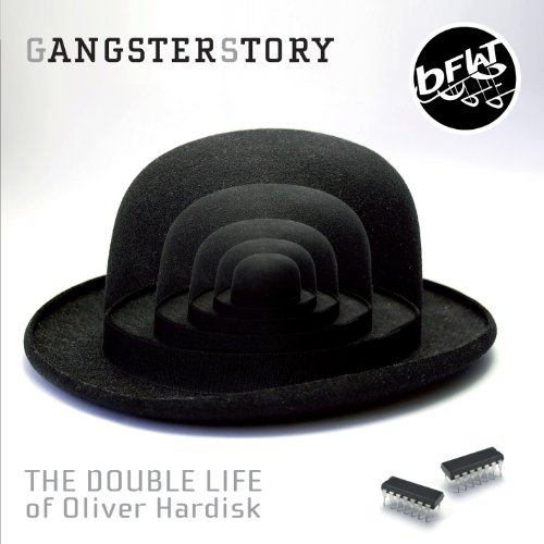 Gangsterstory Double Life Of Oliver Hardisk