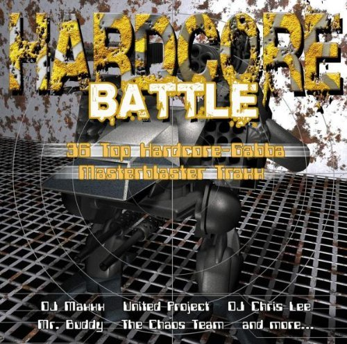 Hardcore Battle Hardcore Battle