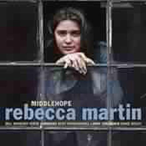 Rebecca Martin Middlehope Import