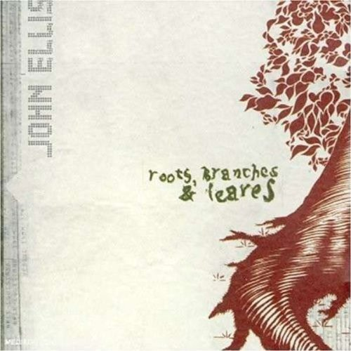 John Ellis Roots Brances & Leaves