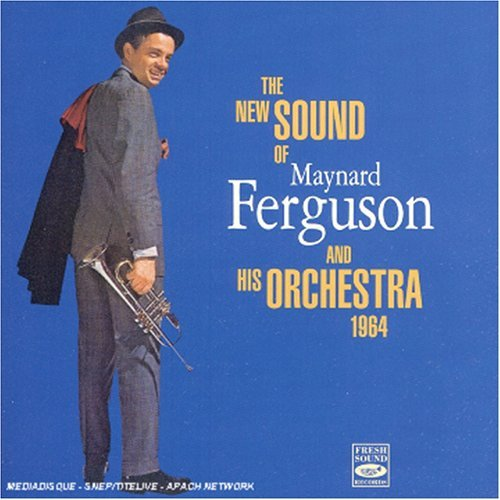 Maynard Ferguson New Sounds