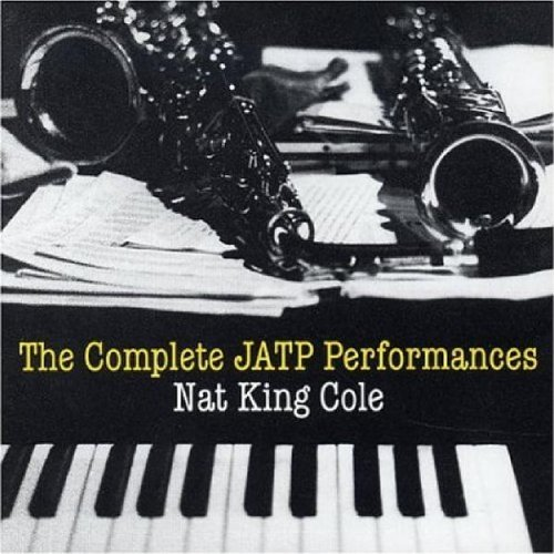 Nat King Cole Complete Jatp Performances Import Esp