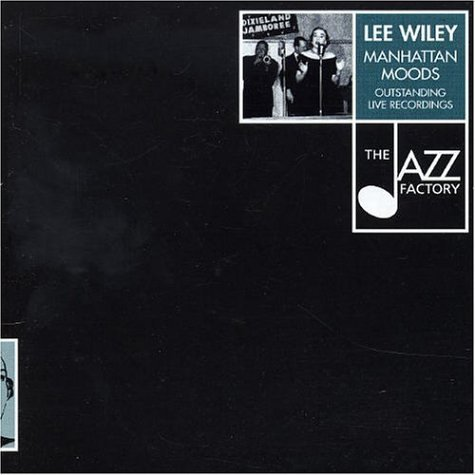 Lee Wiley Manhattan Moods Import Esp 2 CD Set