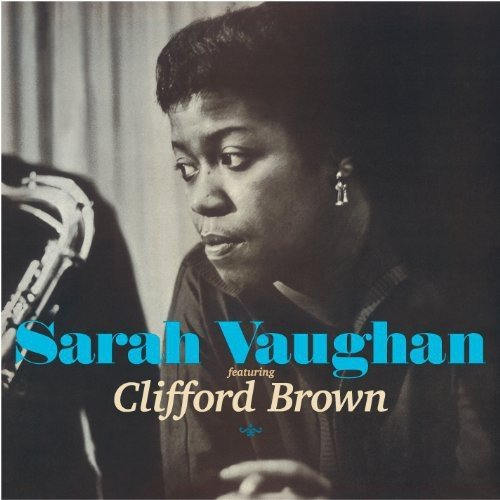 Sarah & Clifford Brown Vaughan Sarah Vaughan Feat. Clifford B Import Esp 2 On 1