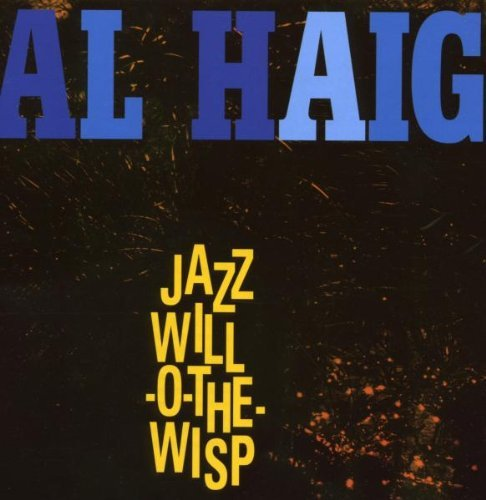 Al Haig Jazz Will O The Wisp Al Haig T Import Esp 2 On 1