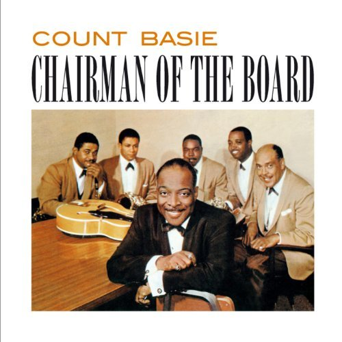 Count Basie Chairman Of The Board Import Esp 9 Bonus Tracks