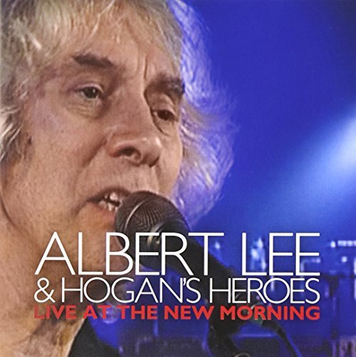 Albert & Hogan's Heroes Lee Live At The New Morning 2 CD Set
