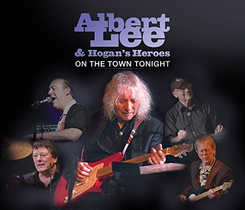 Albert & Hogan's Heroes Lee On The Town Tonight