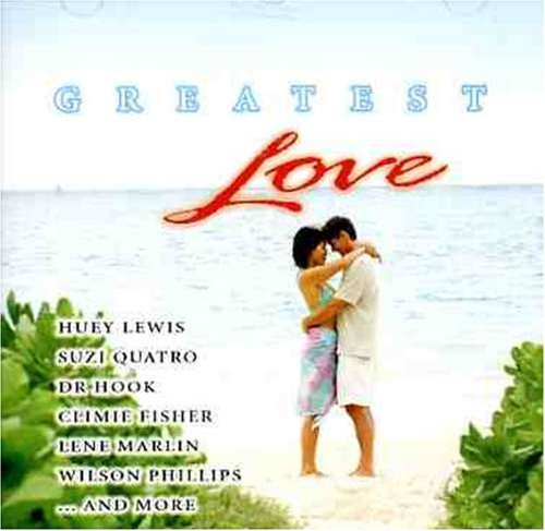 Greatest Love Greatest Love Import Eu