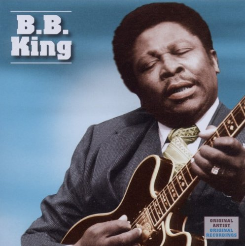 B.B. King B.B.King Import Eu