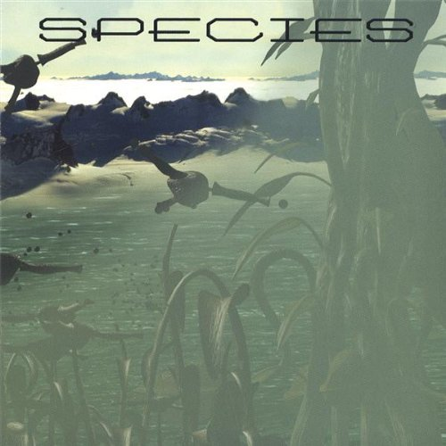 Wave World Species