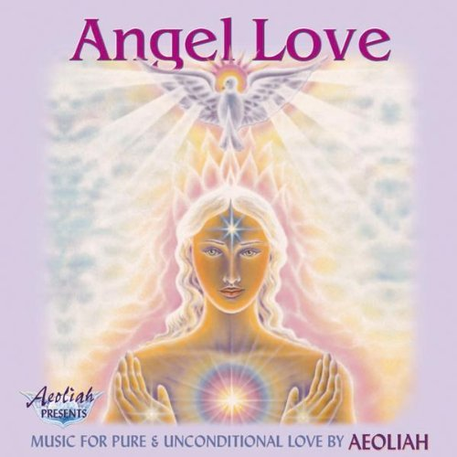 Aeoliah Angel Love