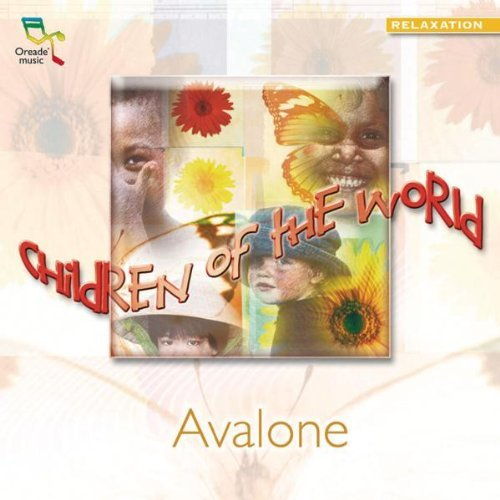 Avalone Children Of The World