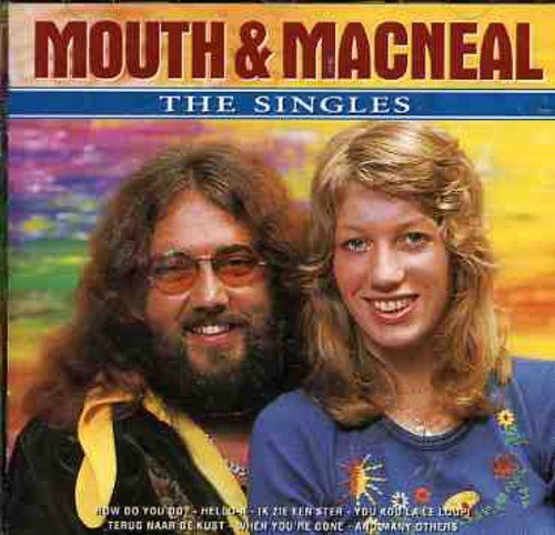 Mouth & Macneal Singles Import Eu