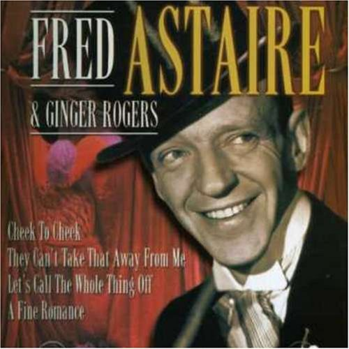 Fred Astaire Fred Astaire & Ginger Rogers Import Gbr
