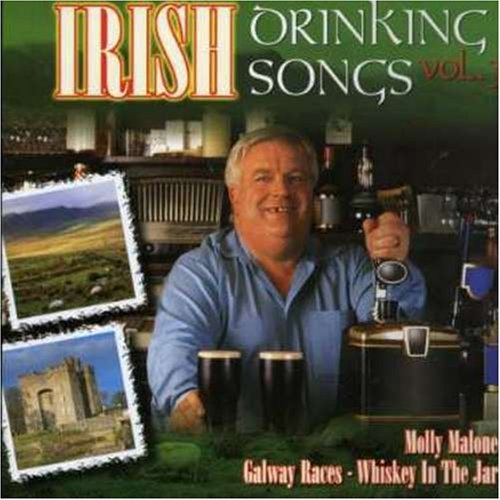 Irish Drinking Songs Vol. 3 Irish Drinking Songs Import Gbr