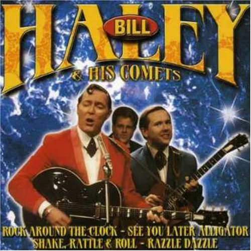 Bill Haley Bill Haley & His Comets Import Gbr