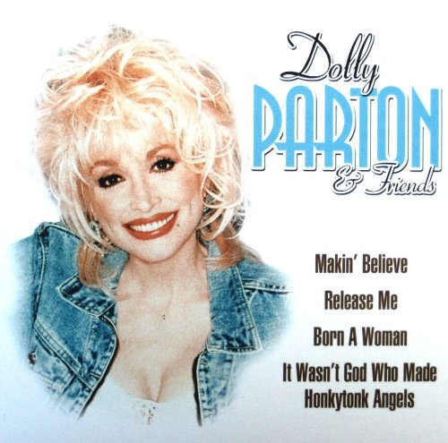 Dolly Parton Dolly Parton & Friends Import Gbr
