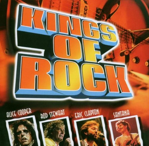 Kings Of Rock Kings Of Rock Import Gbr