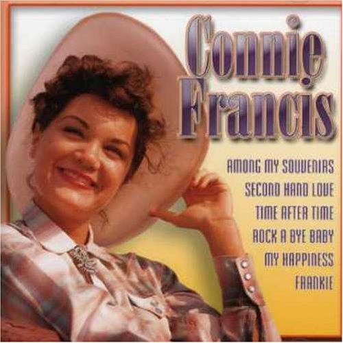 Connie Francis Connie Francis Import Gbr