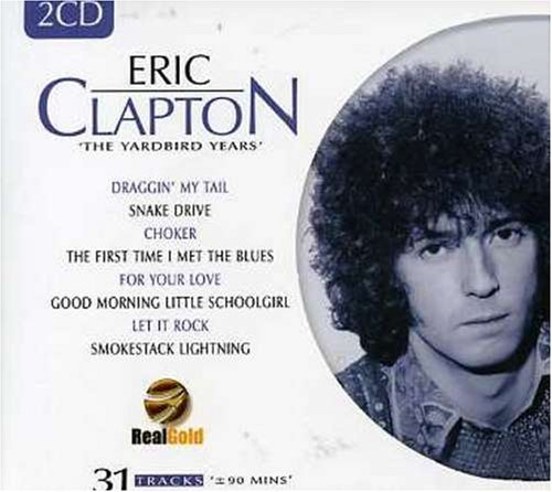 Clapton Eric Eric Clapton Import Gbr 2 CD Set