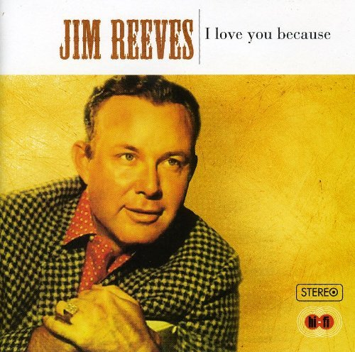Jim Reeves Jim Reeves Import Eu