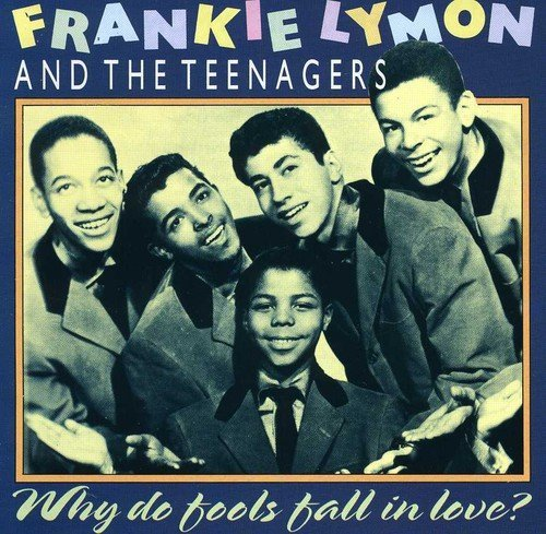 Lymon Frankie Frankie Lymon Greatest Hits