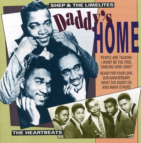 Heartbeats&limelites Daddy's Home Import Eu