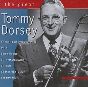 Tommy Dorsey Great Tommy Dorsey Import Eu