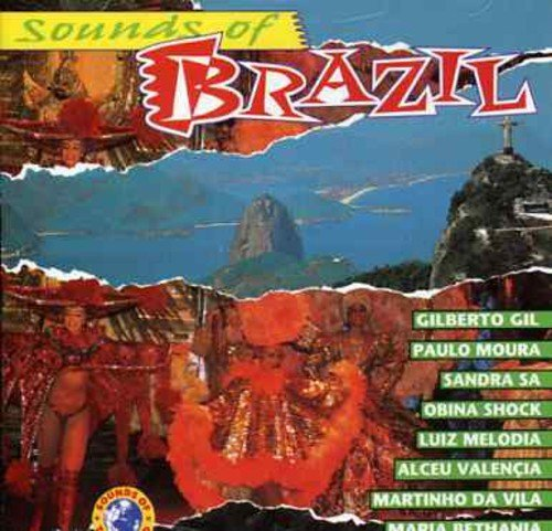 Sounds Of Brasil Sounds Of Brasil Import Eu
