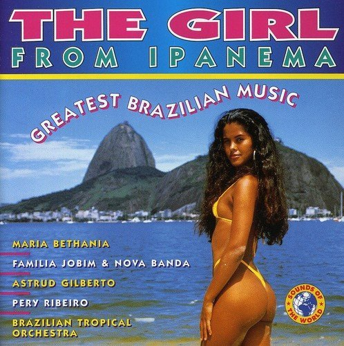 Girl From Ipanema Girl From Ipanema Import Eu
