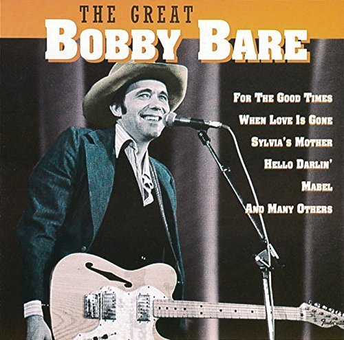 Bobby Bare Great Bobby Bare Import Eu