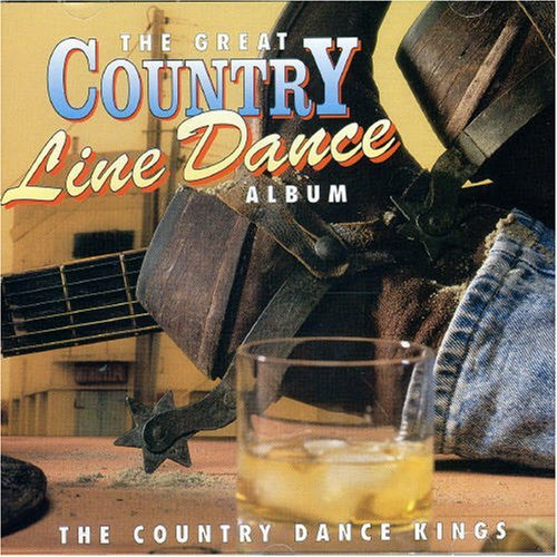 Great Country Line Dance Great Country Line Dance Import Eu