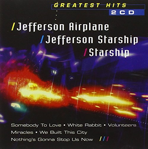 Jefferson Airplane Greatest Hits Import Net
