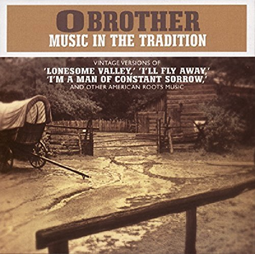 O Brother Music In Tradition O Brother Music In Tradition Import Eu