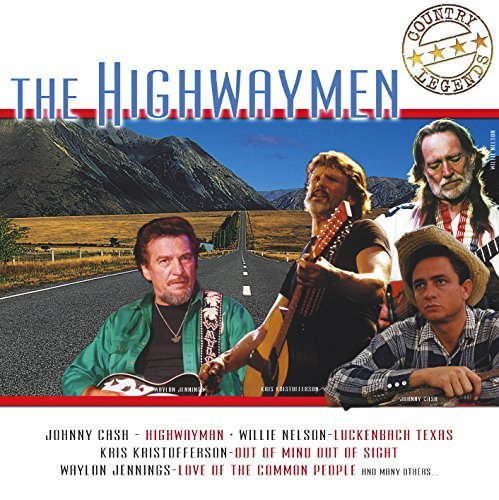 Highwaymen Highwaymen Import Eu