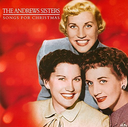 Andrews Sisters Winter Wonderland Import Eu