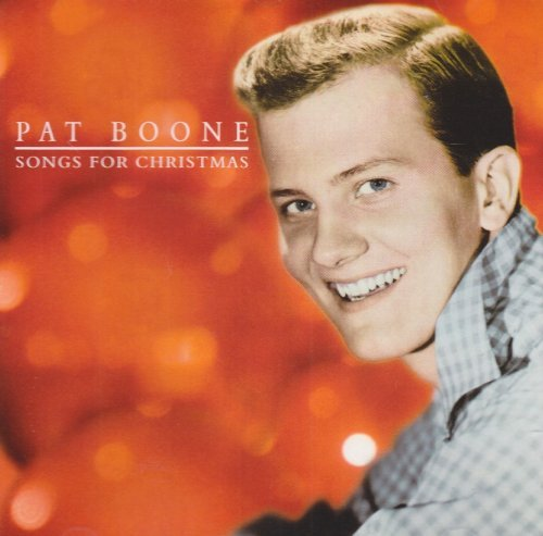 Pat Boone Songs For Christmas Import Eu