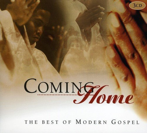 Coming Home Best Of Modern Gos Coming Home Best Of Modern Gos Import Eu 3 CD Set Digipak