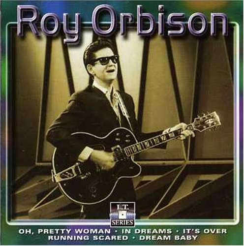 Roy Orbison Only The Lonely Import Eu