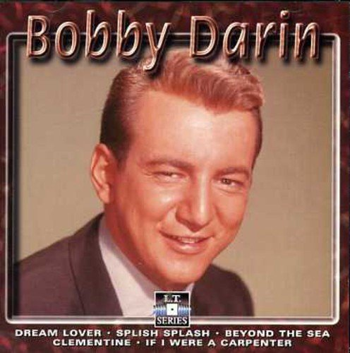 Bobby Darin Mack The Knife Import Eu