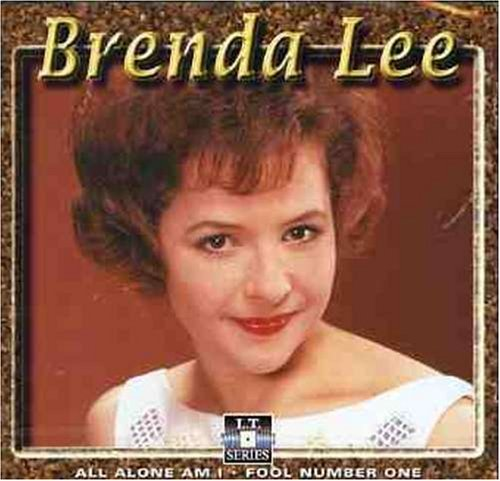 Brenda Lee Im Sorry Import Eu