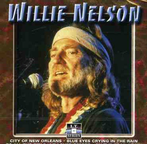 Willie Nelson Always On My Mind Import Eu