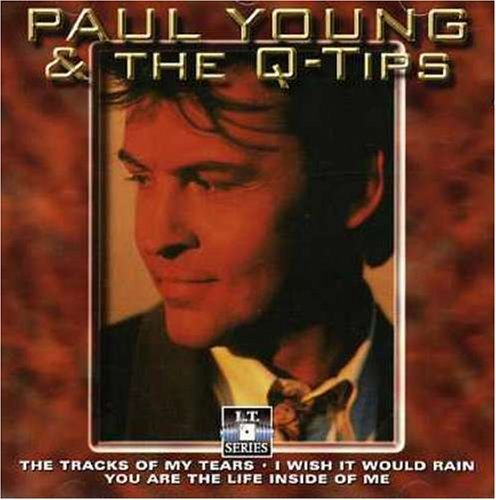 Paul Young Love Hurts Import Eu