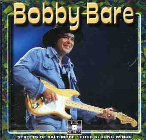 Bobby Bare Detroit City Import Eu