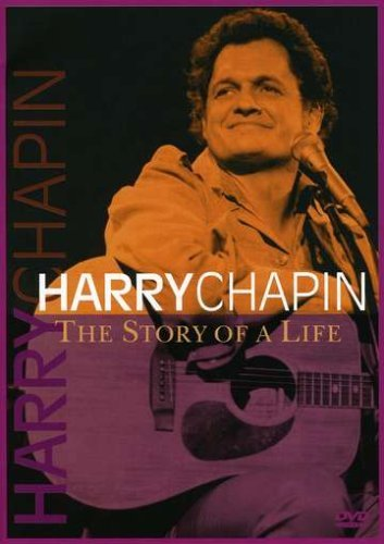 Harry Chapin Story Of A Life Import Eu Pal Ntsc