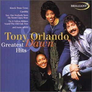 Orlando Dawn Greatest Hits Import Net